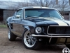 Ford Mustang GTA Fastback - 1967