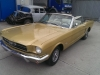 Ford Mustang convertible - 1965