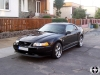 Ford mustang 35th. aniversary coupe - 1999