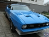 Ford Mustang Mach 1 Sportsroof - 1972