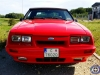Ford Mustang GT V8 Convertible - 1986