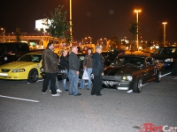 AUTOKINO GONE IN SIXTY SECONDS - 25.09.2010 -