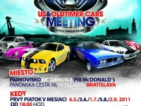 Friday US&OLDTIMER CARS MEETING 5 - 02.09.201