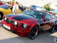 Fridays US&OLDTIMER CARS MEETING 1 - 6.5.2011
