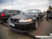 Friday US&OLDTIMER CARS MEETING 1 - 04.05.201