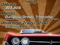 30.05.2015. - III American Car Meeting V8