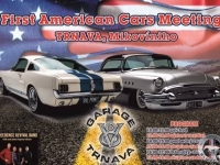 07.05.2016. - First American Cars Meeting