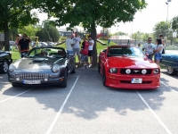 21.05.2016. - IV American Car Meeting V8